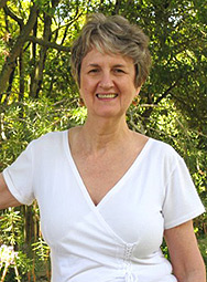 Rev. Marilyn Sewell